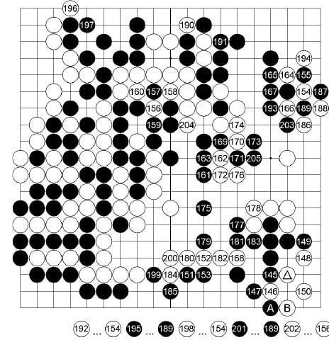 [제23기 하림배 여자국수전] 黑, 냉정한 마무리