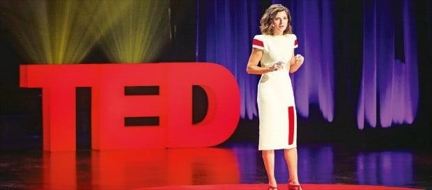테드 강연은 온라인 무료 공개 후 조회수가 급증하며 브랜드 인지도가 높아졌다. /TED 홈페이지