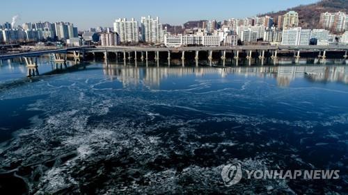 지난해 서울 아파트값 8.22% 올라…12년 만에 최대 상승