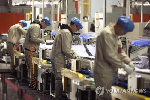 중국, 고용 한파 닥치나…채용 축소 속 감원 추진 기업도