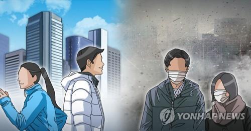 """삼성전자, '미세먼지연구소' 신설…""""기술적 해법 찾겠다"""""""
