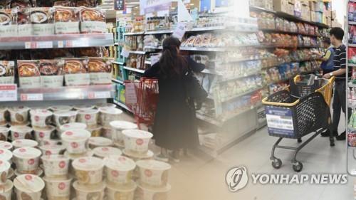 '슈퍼마켓 가기도 귀찮다면?'…가정간편식 집으로 찾아간다