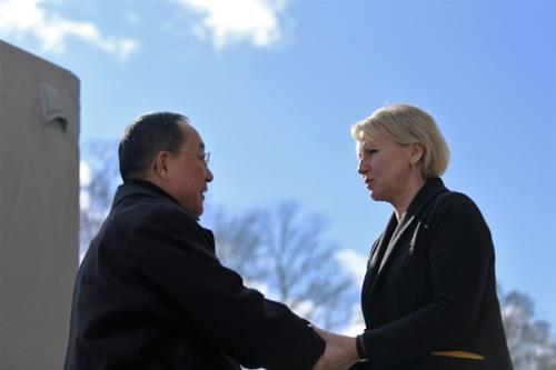 '북·미 중재자' 자임해온 스웨덴, 2차 북미정상회담서도 역할?