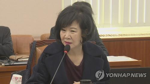 """손혜원 """"목포로 박물관 옮기려 대출…투기 목적 아냐"""""""