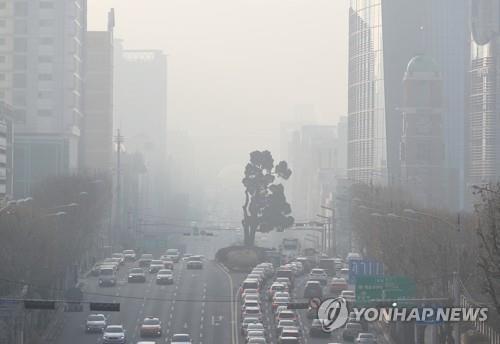 서울 신축건물에 '미세먼지 95% 필터링' 환기장치 의무화