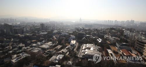 [공시가격 인상] 초고가 주택 밀집 용산·강남·마포 30% 넘게 올라