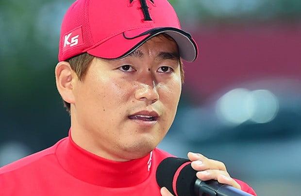 최희섭 스포츠 해설위원.