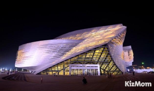 키즈맘, 중국 대련 국제컨벤션센터 內 상설매장 업체모집
