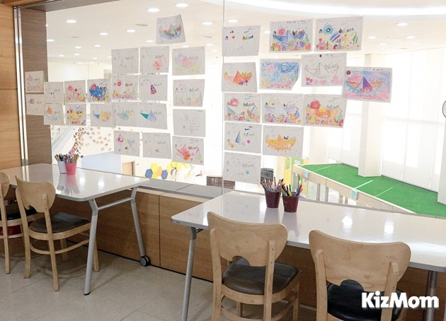 [키즈맘 포토] 벌써 봄이 오나 봄…국립어린이청소년도서관 기획전