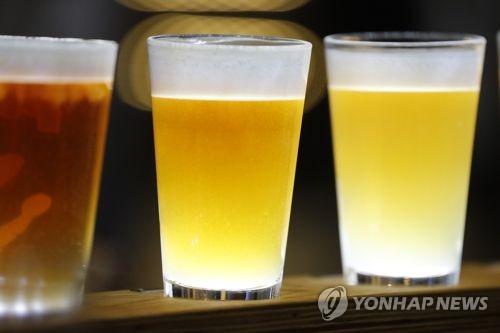 [세법시행령] 중소 맥주제조사 판로 확대…소규모 과실주 제조 활성화