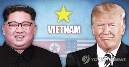 베트남, 미국에도 2차 북미정상회담 유치의사 전달한 듯