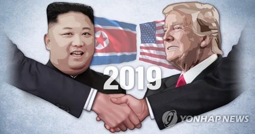 [대통령 신년회견] '先신뢰구축-後핵신고' 비핵화 로드맵 제시