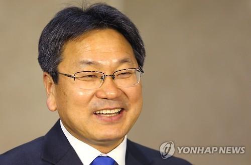 강기정 靑 정무수석 내정자…운동권 출신 3선 전직 국회의원