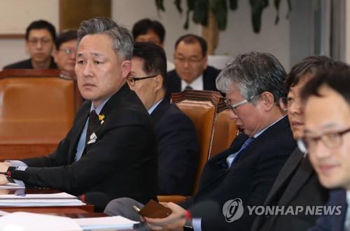 """표창원 """"송언석·장제원도 '이해충돌' 논란…전수조사하자"""""""