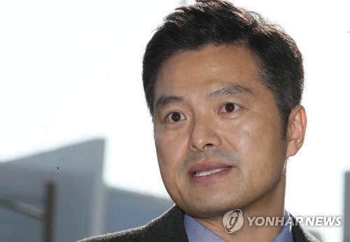 '청와대 특감반 의혹 제기' 김태우, 오늘 3차 참고인 조사