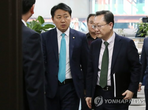 """국정원 """"조성길 北대사대리 이탈리아에 있을 것으로 추정"""""""