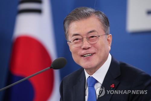 [대통령 신년회견] 외신, '北 과감한 비핵화' 文대통령 촉구 주목