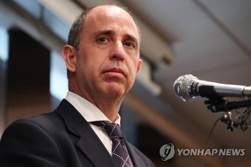 """北인권보고관 """"제재 빨리 해결돼야…北과 노동기준 합의 필요"""""""