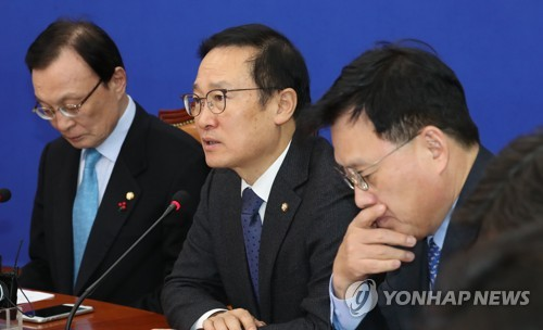 """민주 """"양승태 제대로 처벌해야""""…사법개혁 드라이브 재시동"""