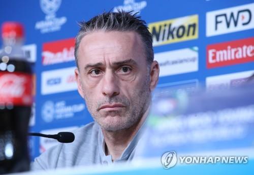 [아시안컵] 벤투호 A매치 10경기 무패…1990년 이후 최다 기록