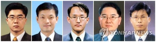 '양승태 구속심사' 명재권 부장판사…사법농단 압수영장 첫 발부