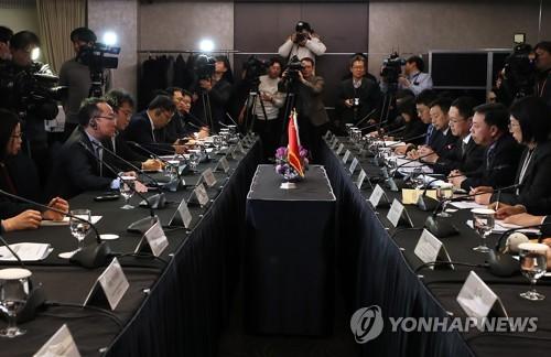 """""""중국, 한국에 미세먼지 저감 경험·노하우 전수 요청"""""""