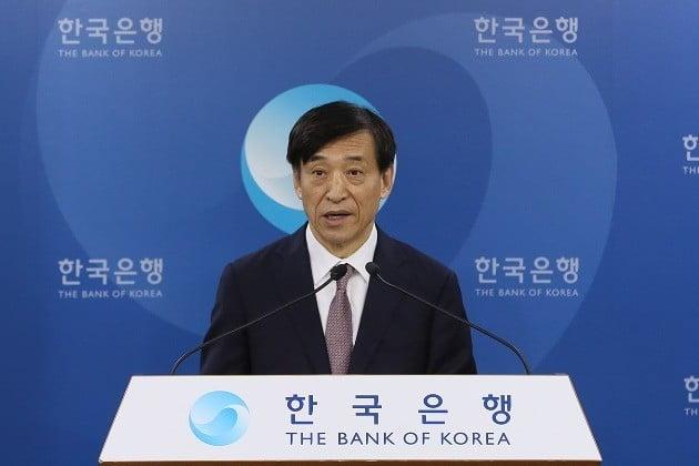 한국은행, 기준금리 연 1.7%로 동결(사진=연합뉴스)