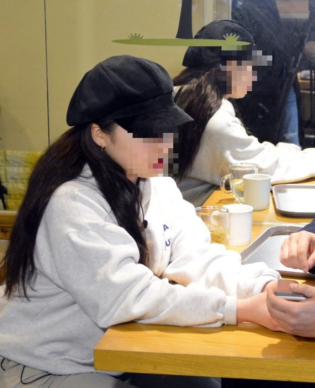 '지도자 성폭행 폭로' 신유용 /사진=연합뉴스