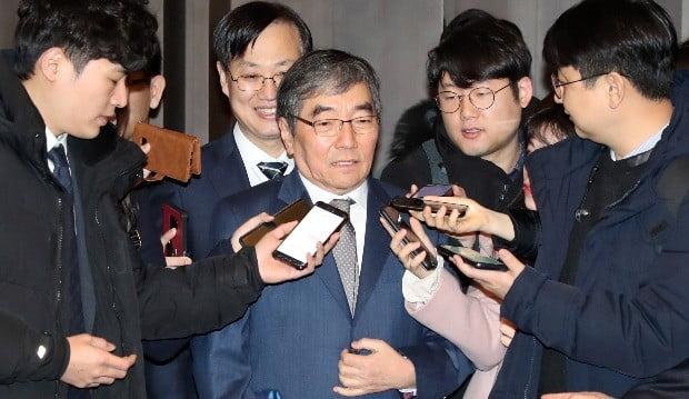 윤석헌 금융감독원장.(사진=연합뉴스)