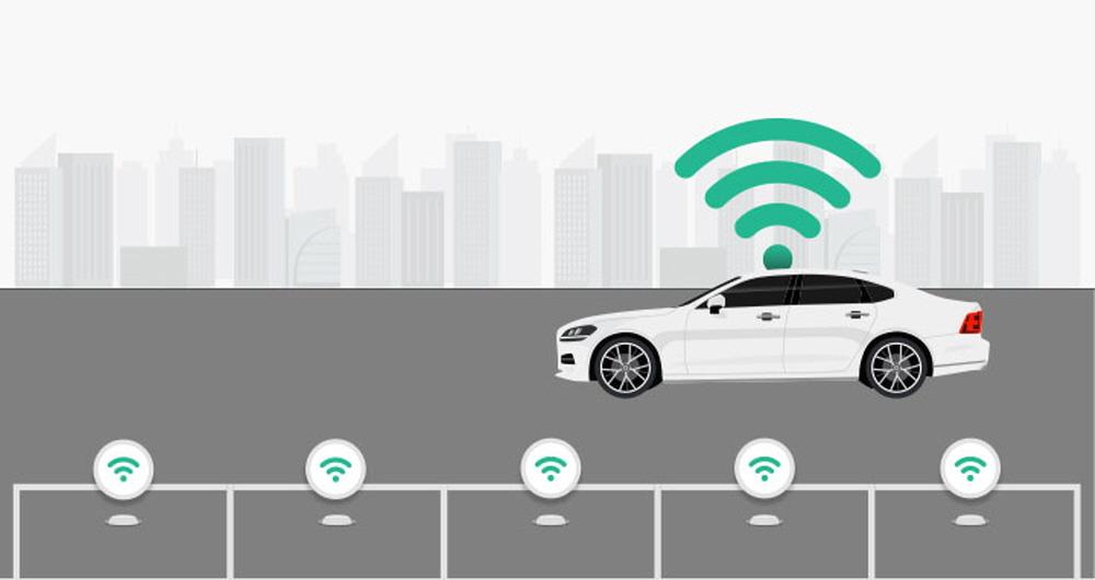 KST파킹, IoT 기반 '사람 없는 주차장' 구축 나서