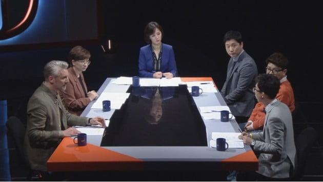 KBS 저널리즘 토크쇼 J