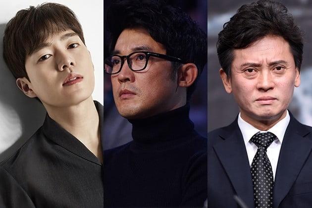 손승원→안재욱→김병옥까지…연예계 음주운전 '빨간불'