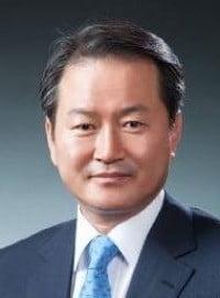 성대규 신한생명 신임 대표이사 내정자.(사진=신한금융)