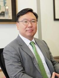패트릭 윤 비자코리아 대표(사진=비자코리아)
