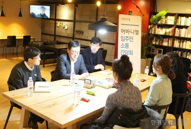 """이광영 롯데자산개발 대표 """"고객과 접점 넓힌다"""""""
