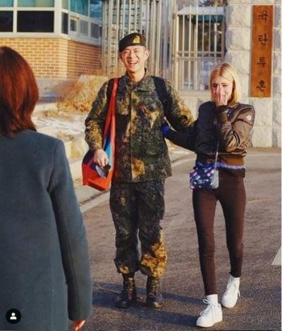 사진=빈지노 인스타그램