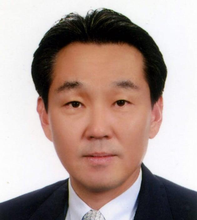 김용식 인천대 신임 대외협력부총장. 인천대 제공