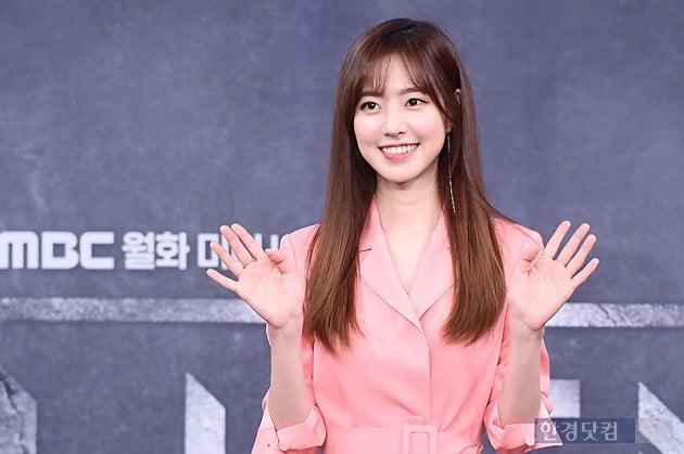 [HK영상] '아이템' 진세연, '시대극에서 벗어난 세젤예 여배우'