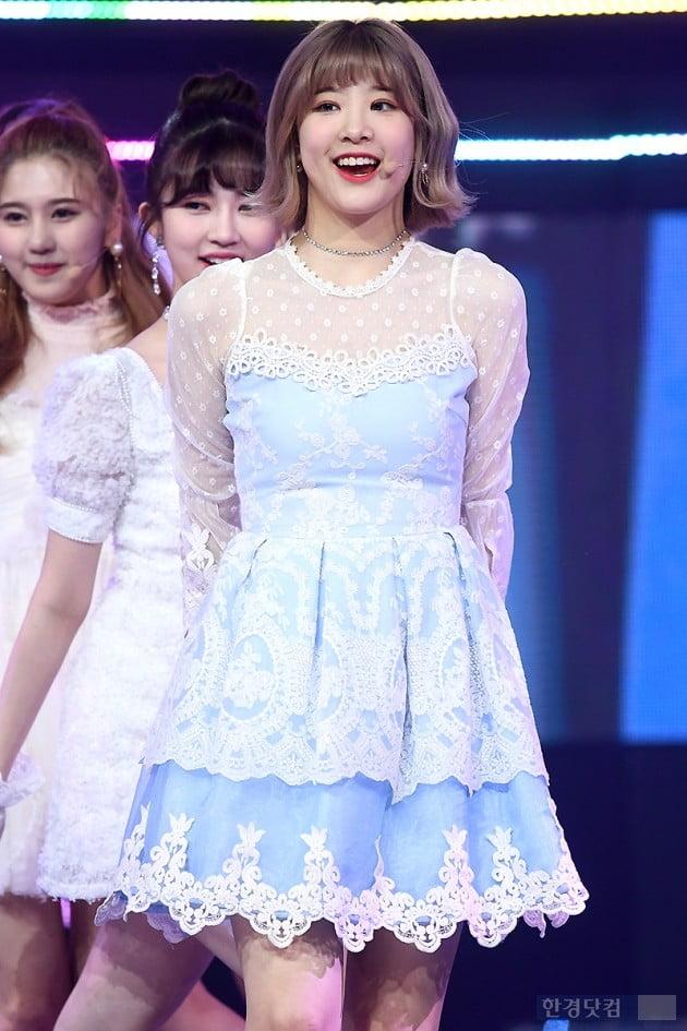 [포토] 네이처 선샤인, '환한 미소가 사랑스러워~'