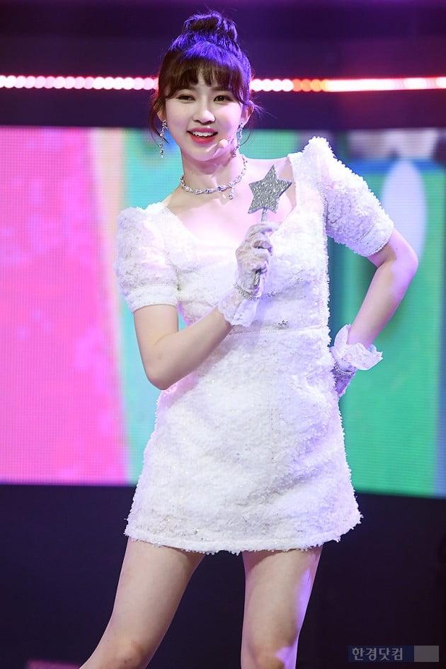 [포토] 네이처 로하, '상큼한 미소~'