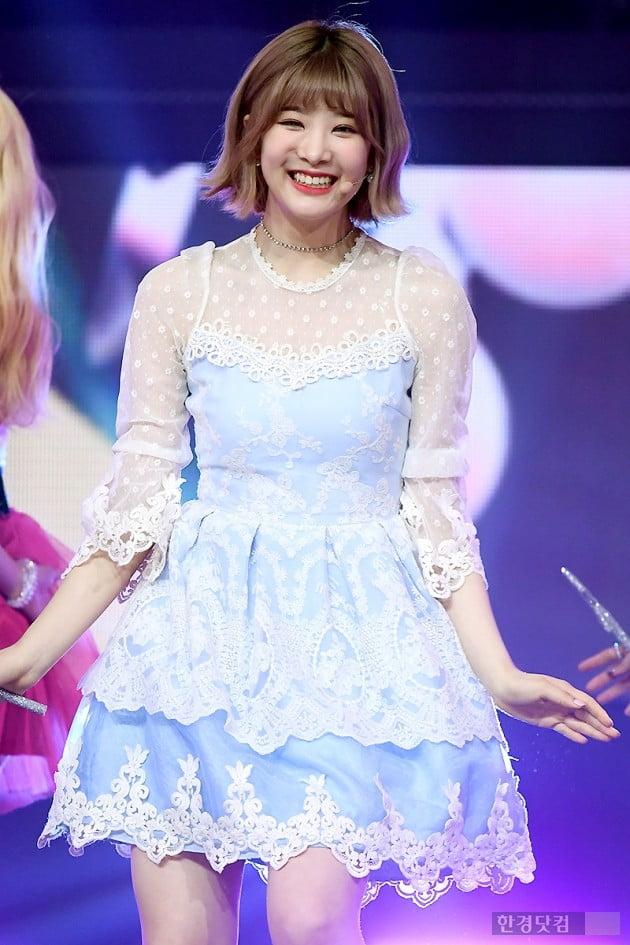 [포토] 네이처 선샤인, '눈길 사로잡는 예쁜 미소~'