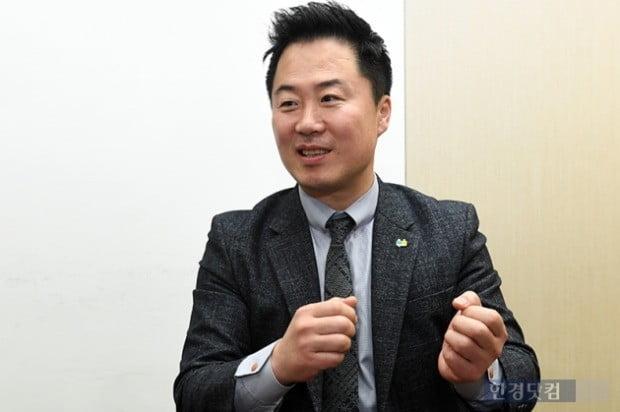 조인배 피플라이프 D&B 사업단 지점장.(사진=최혁기자)