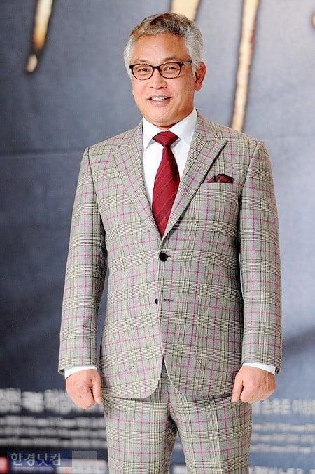 김영철/사진=변성현 기자
