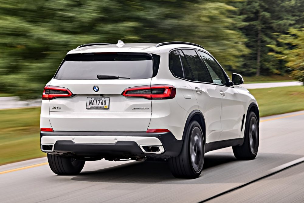 판매 들어간 BMW X5, 퍼스트 에디션 '완판'