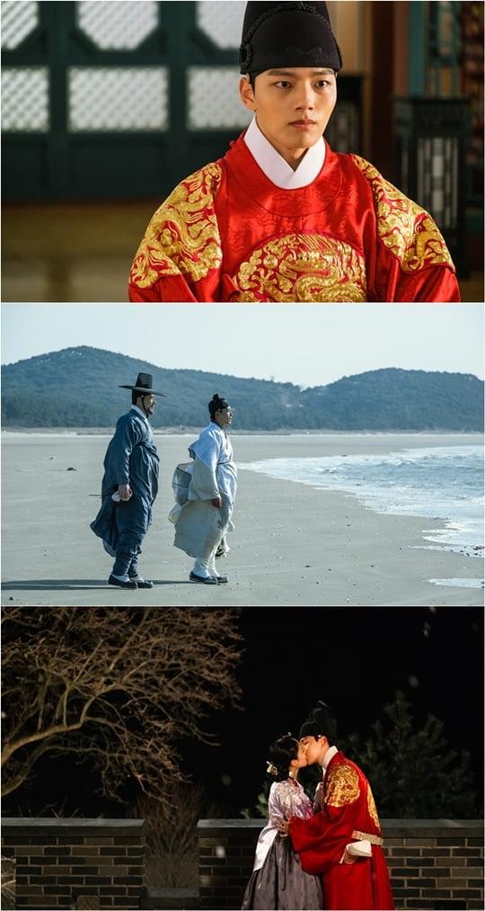 왕이 된 남자 (사진=tvN)