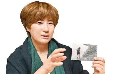 """[한경과 맛있는 만남] 박세리 """"은퇴 후 사업가·방송인·감독 변신…'세리키즈'에게 다양한 길 보여줄 것"""""""