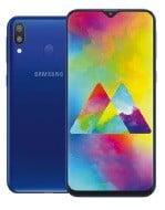 삼성 보급형 갤럭시M, 인도서 판매 3분 만에 매진
