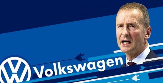 """""""언제까지 독일차가 번창한다는 보장 없다…전기車 회사로 변신해야 살아 남는다"""""""