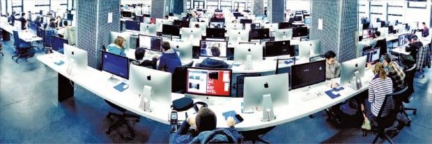 프랑스 개발자 교육기관 '에콜42'