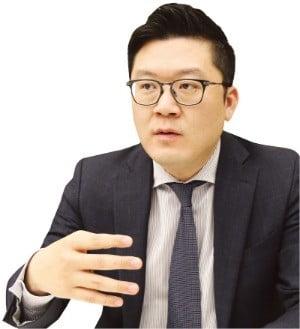 """이성규 삼성자산운용 매니저 """"투자 아이디어만 있으면 ETF로 자산배분 가능"""""""